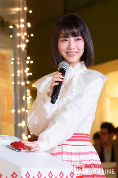 【画像】浜辺美波(18)とかいう女優の可愛さは異常