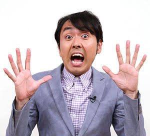 【エンタメ画像】【衝撃】アンガールズ田中に和田アキ子が激怒!!!!!!!!