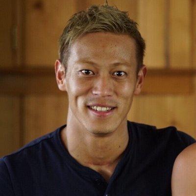 【エンタメ画像】【衝撃】本田圭佑さん(31)「ユダヤ人」「ロスチャイルド家」に言及!!これは本気でヤベええええええええええええ