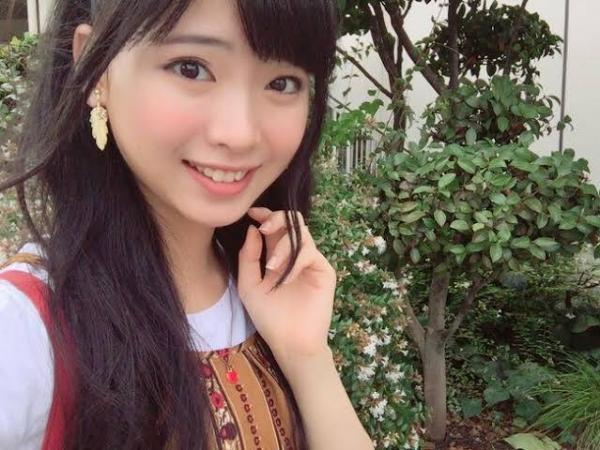 台湾人のAKBメンバーが超絶可愛すぎる!!!
