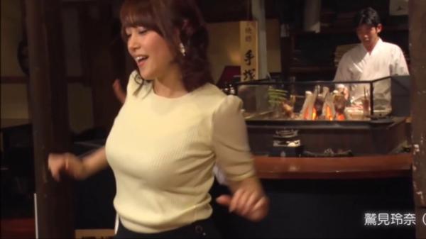 【エンタメ画像】【朗報】スイカップ芸能人鷲見玲奈、いよいよ極小ビキニ解禁か♪♪♪♪♪♪♪♪♪♪♪♪♪