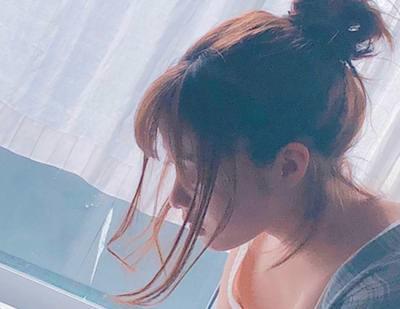 【エンタメ画像】【最新画像】橋本環奈、インスタでお●ぱいを投稿!!!順調に育ってる!!!