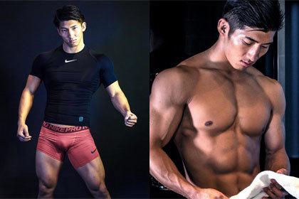 Male Model TOKYO 56