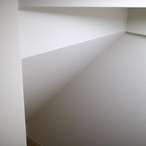 階段収納(パントリー)⑥