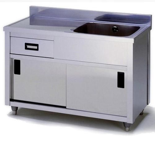 水道の増設 ~卓上食器洗い乾燥機~②