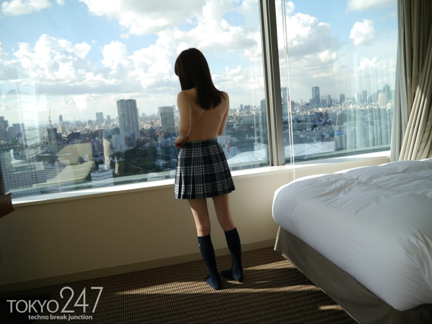 Tokyo247_あい_B85(C)/W56/H80_1