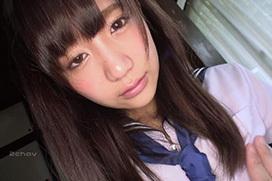 注目のちっぱい女優!オーロラ出演「星奈あい」が可愛いゾ!!