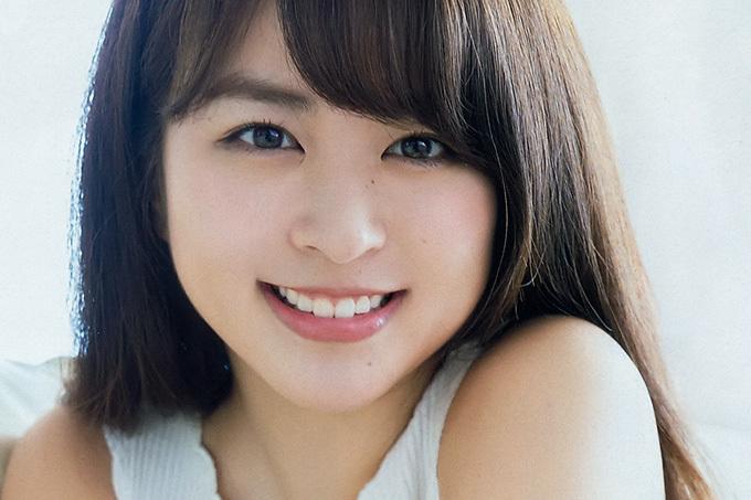 【沖田愛加】日本一かわいいリケ女【お天気キャスター】