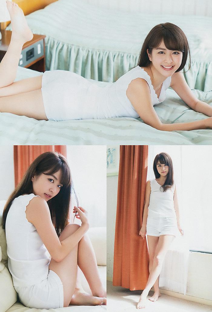 沖田愛加 画像 2
