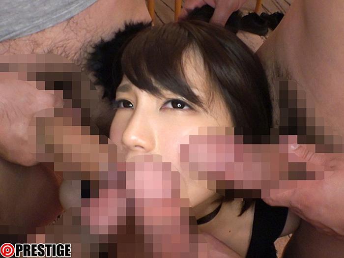 鈴村あいり AV エロ画像 6