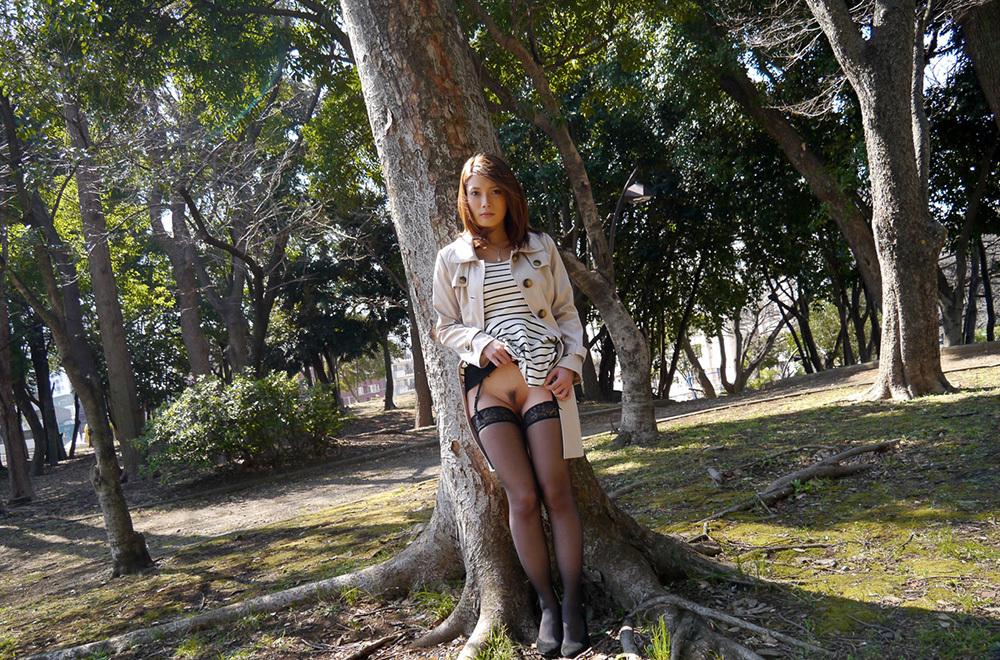 堀内秋美 セックス エロ画像 12