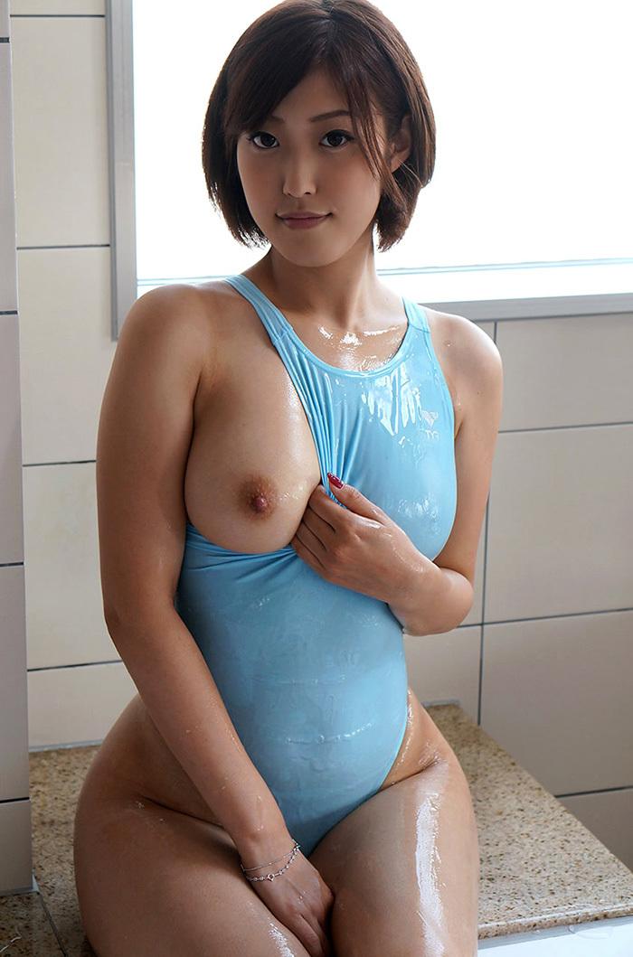 水野朝陽 セックス エロ画像 46