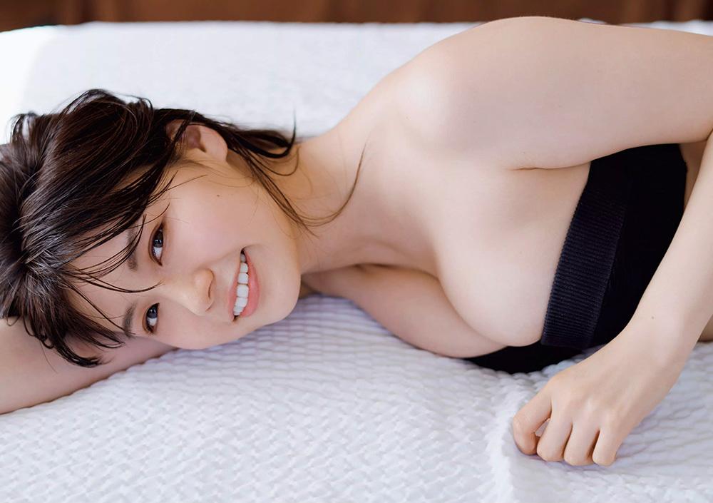 井口綾子 エロ画像 5