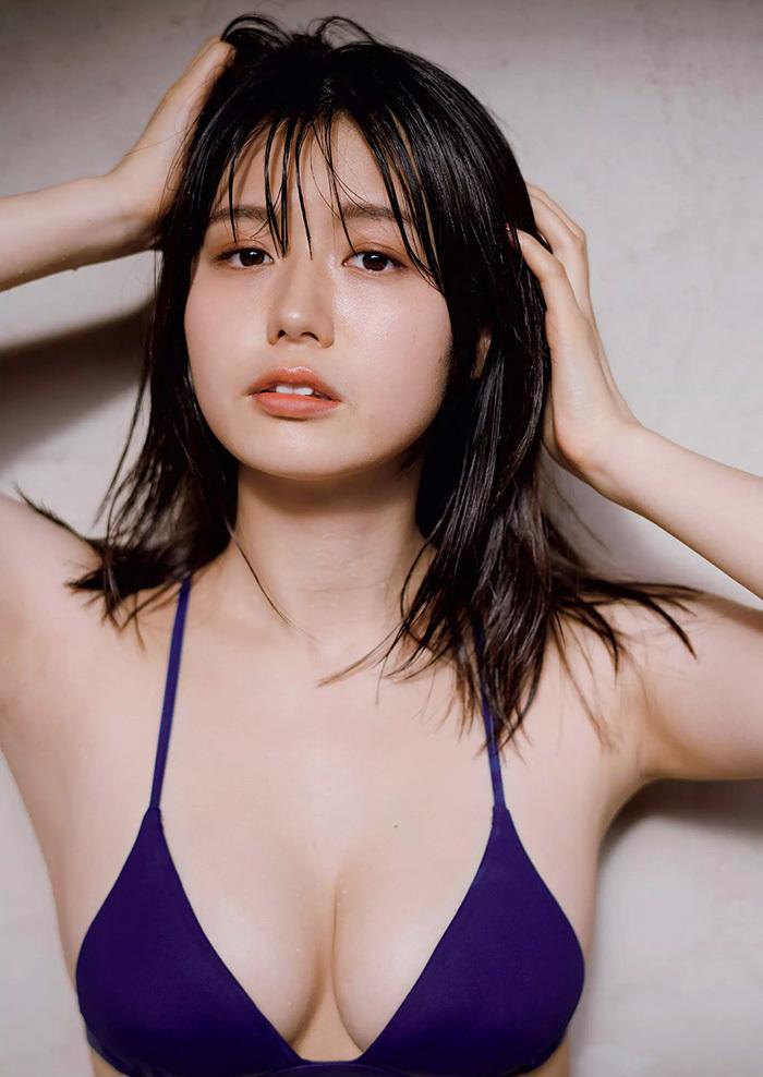 井口綾子 エロ画像 8