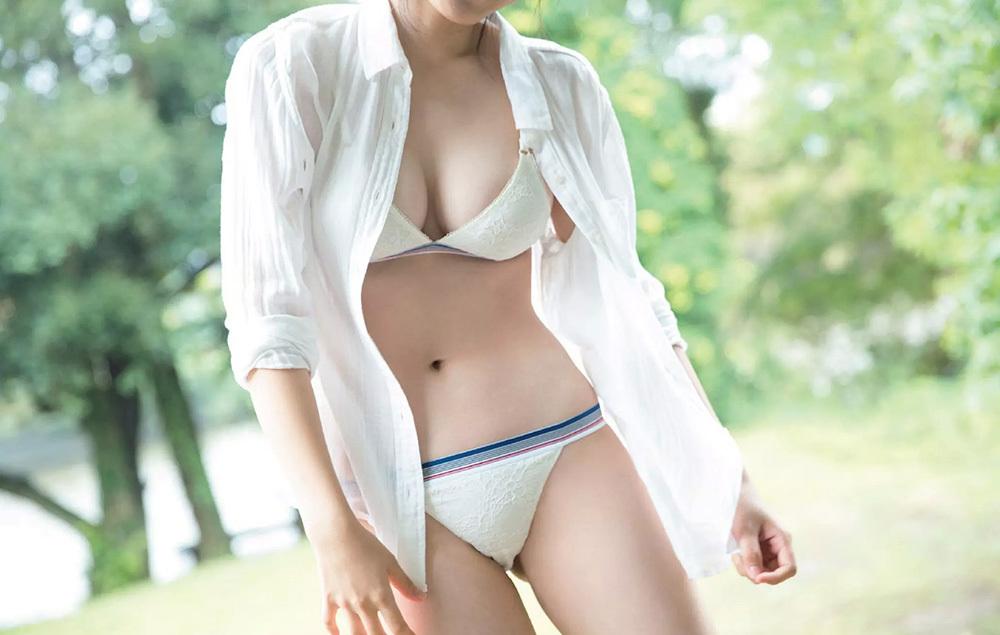 清水綾乃 画像 3