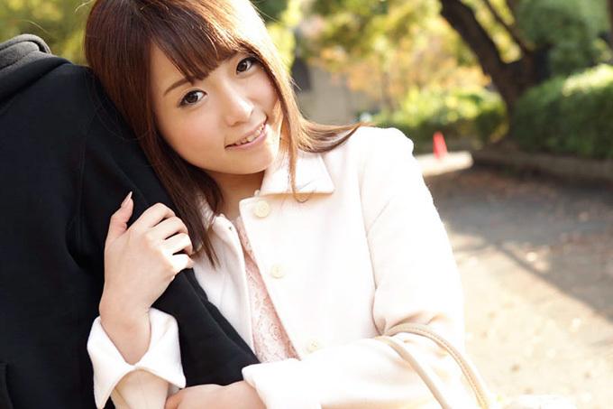 【並木あゆ】恋人気分でラブラブセックス【エロ画像】