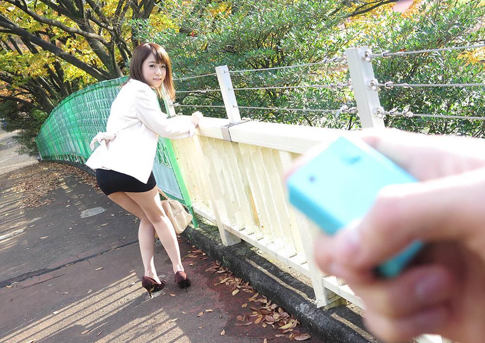 並木あゆ セックス AV エロ画像 4