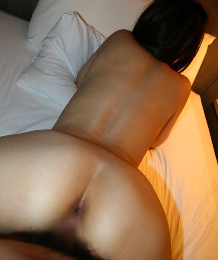後背位 セックス エロ画像 5