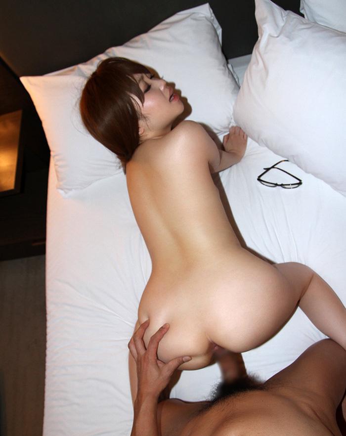 後背位 セックス エロ画像 14