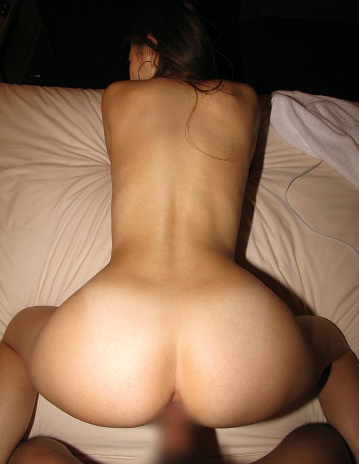 後背位 セックス エロ画像 2