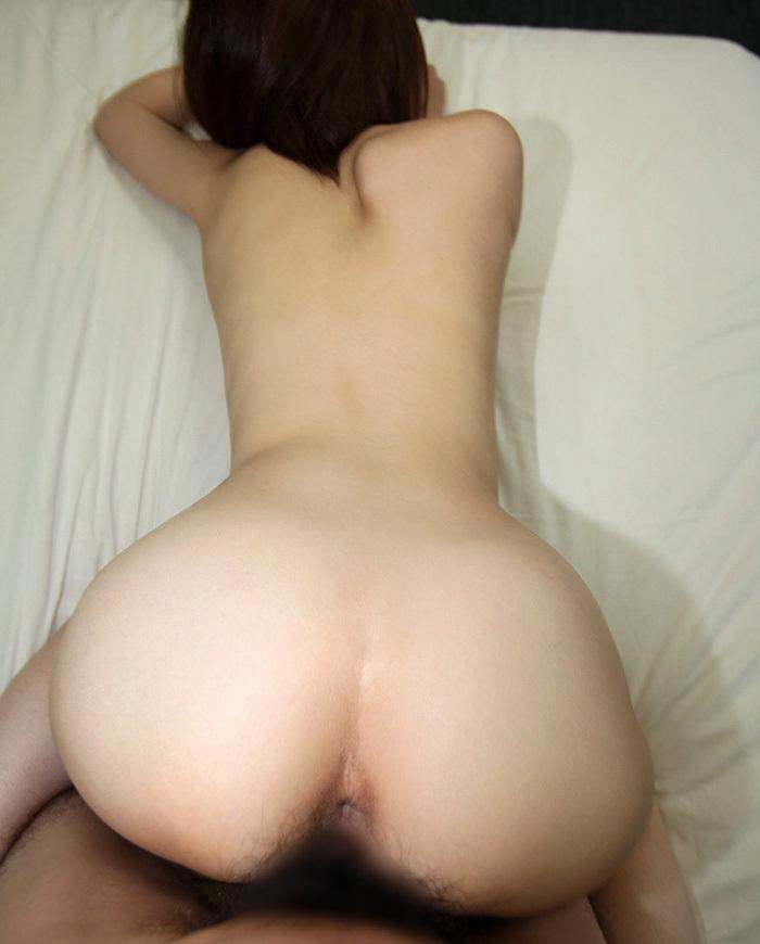 後背位 セックス エロ画像 23
