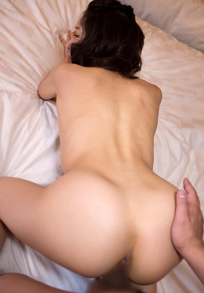 後背位 セックス エロ画像 24