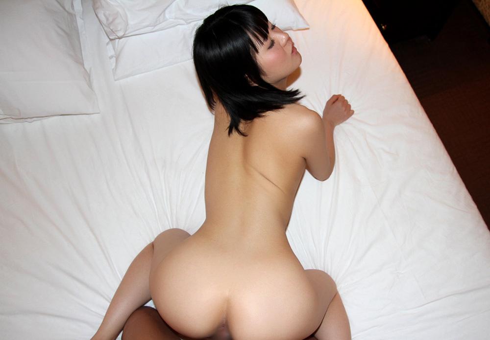 後背位 セックス エロ画像 25