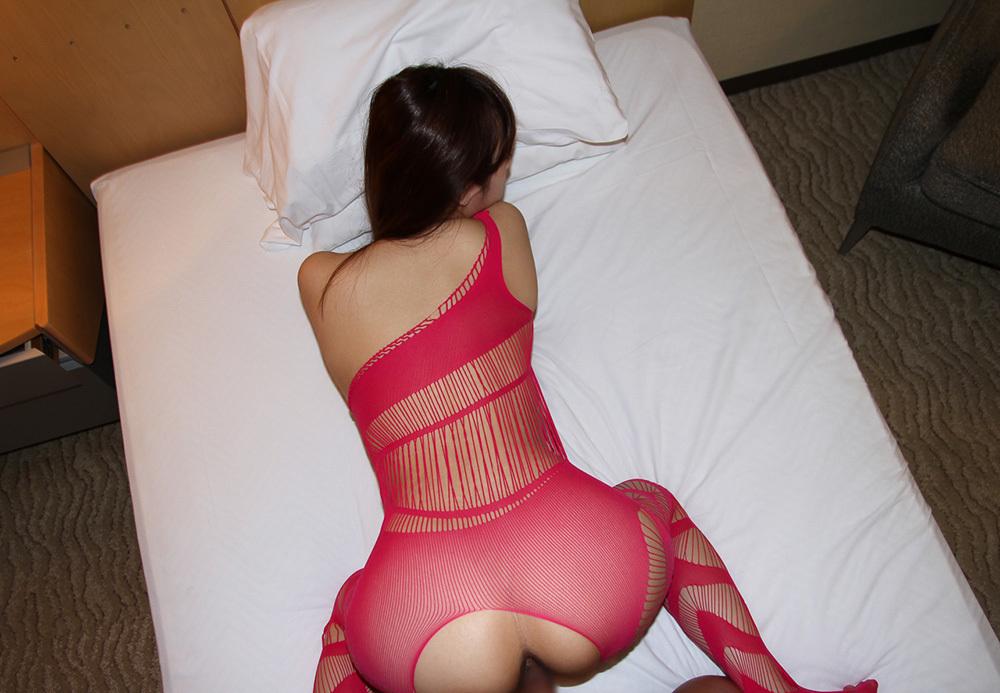 後背位 セックス エロ画像 4