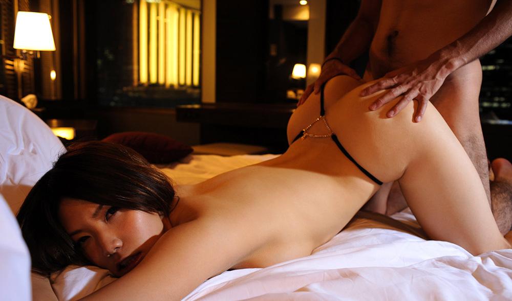 後背位 セックス エロ画像 7