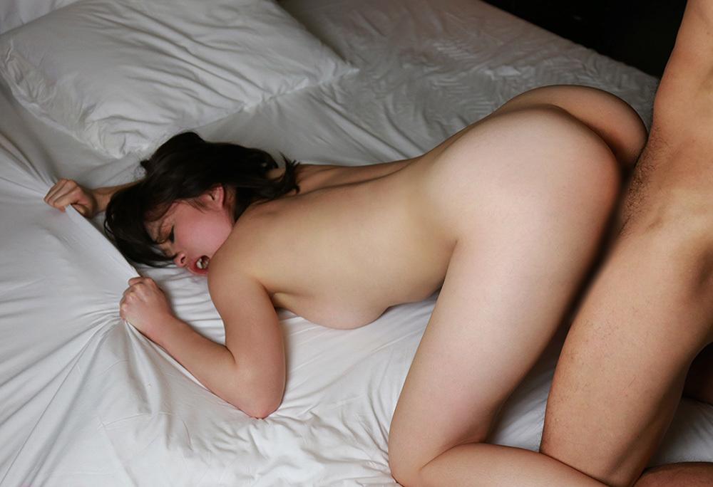 後背位 セックス エロ画像 10