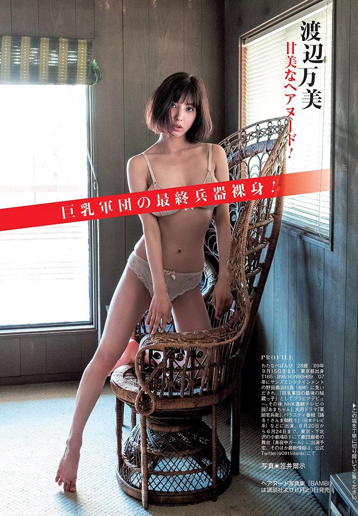 渡辺万美 画像 7