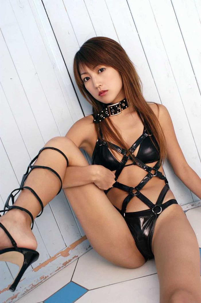 ボンデージ エロ画像 23