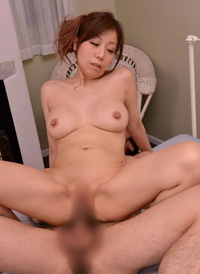 秋野千尋 セックス エロ画像 29