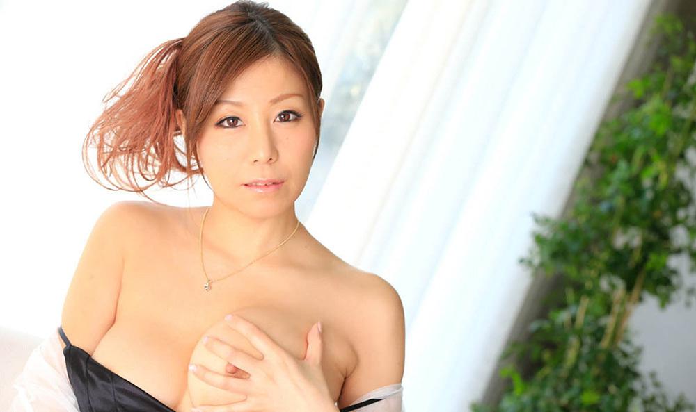 秋野千尋 セックス エロ画像 4