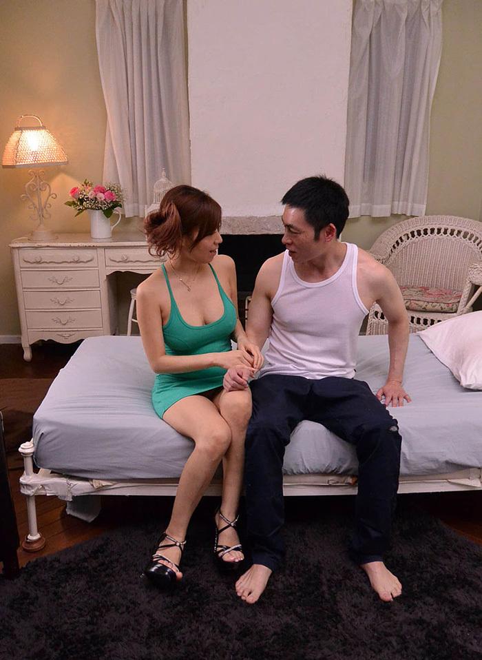 秋野千尋 セックス エロ画像 5