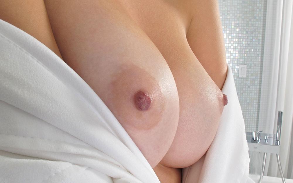 乳首 おっぱい エロ画像 5
