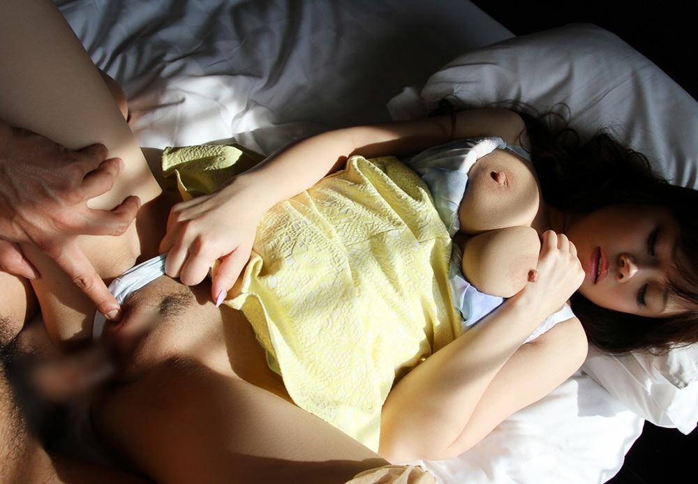 着衣セックス エロ画像 8