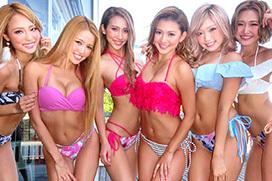 パーティー系美女集団 サイバージャパンダンサーズがエロ過ぎ!画像×368