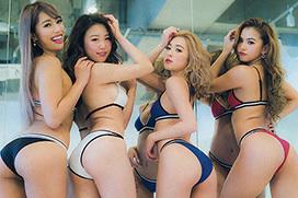 【サイバージャパンダンサーズ】SEXYダンサーのオフを妄想【ダンサーチーム】