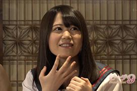 乃木坂・生田絵梨花に似てるAV女優がテレビ出てる
