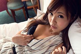 小池奈央 糸引くほど濡れる…セックス画像