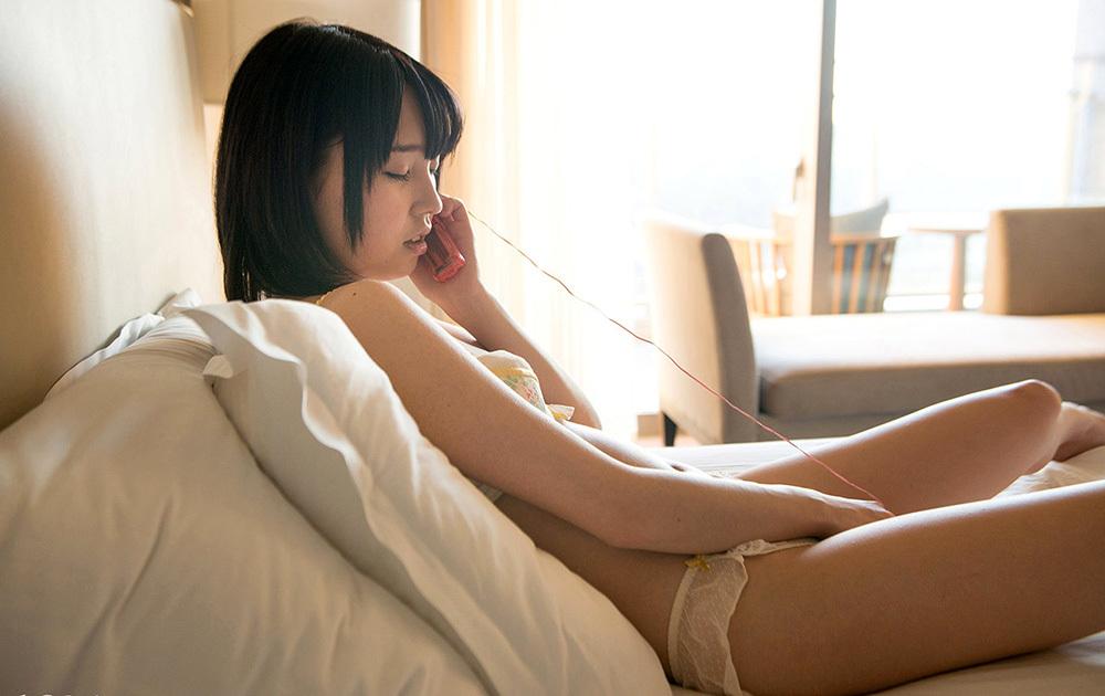 綺麗なお姉さん エロ画像 17