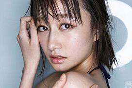 福島雪菜(19) 劇団所属の美人モデルがグラビア参戦!