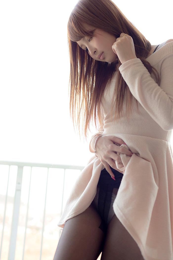 綺麗なお姉さん エロ画像 9