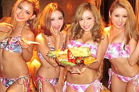 パーティー系美女集団 サイバージャパンダンサーズがエロ過ぎ!画像×353