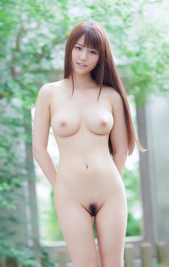 ヌード 全裸 エロ画像 3