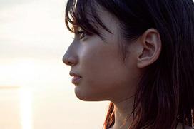 【小泉遥】沖縄生まれの天然娘【グラビア】