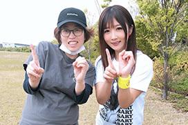 大槻ひびきが10周年記念作品で凄い企画に挑戦中「インスタの『いいね』1つにつき10円、資金を貯めて南国から東京に帰る」