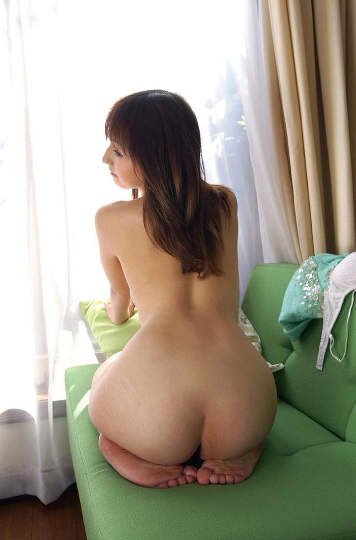 座り尻 エロ画像 11