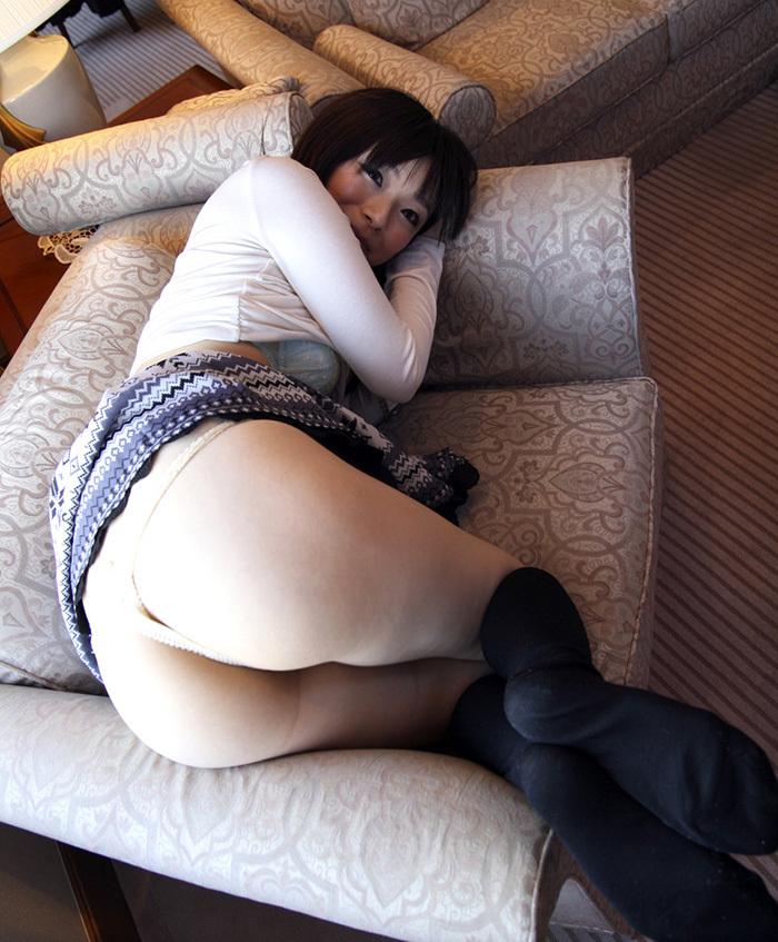 お尻 エロ画像 4